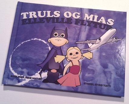 Truls og Mia